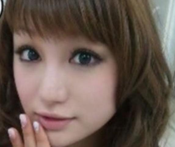 チャングンソクの恋人彼女日本人